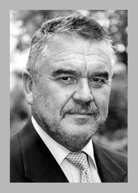 Dr. Gerd Erich Zimmek