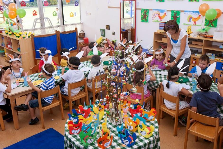 P dagogisches konzept kindergarten abteilungen for Konzept kindergarten