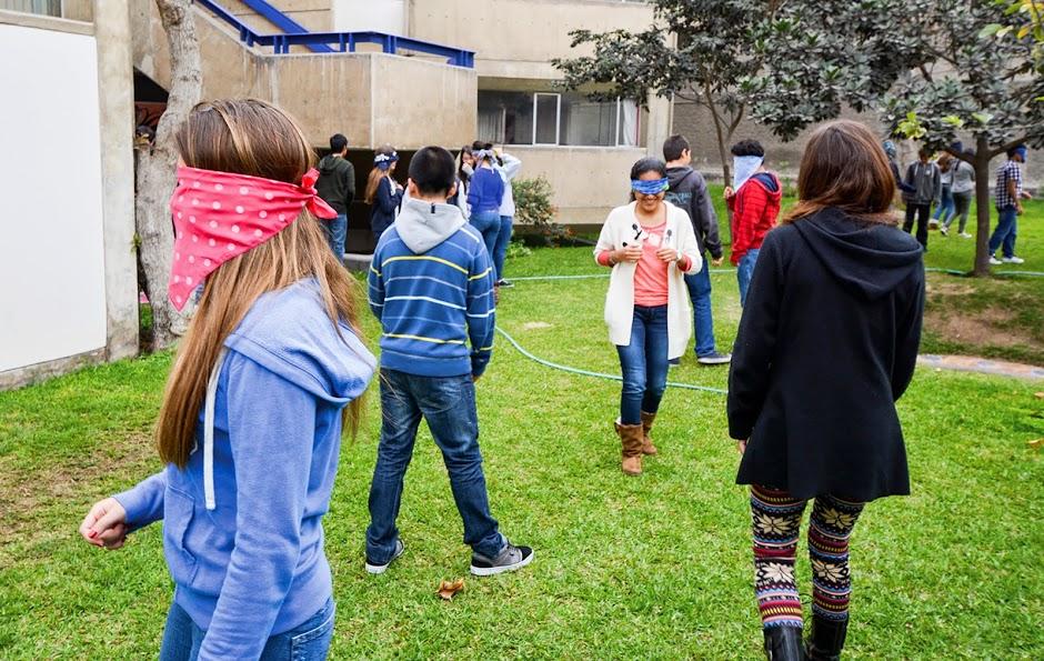 Schüler kennenlernen oberstufe